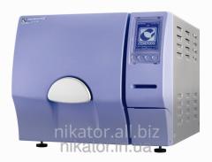 Автоклав Cominox STERICLAVE 18B LCD