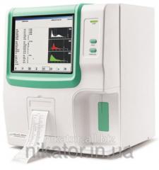 Automatic hematologic HTI MicroCC-20Plus analyzer