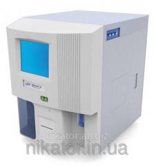 Автоматический гематологический анализатор HTI MicroCC-18