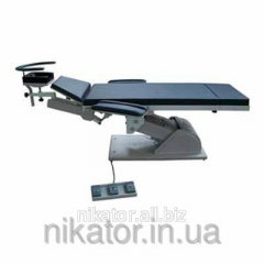 Офтальмологический операционный стол AR-EL 2075-1