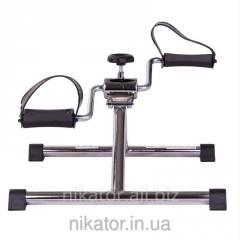 The exercise machine for legs and hands of OSD