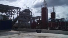 Drying SB-2 SM complex (4000-7000 kg/h)