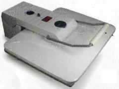 Гладильный термопресс для дублирования PFB-15,