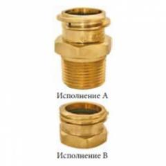 Соединительный элемент PN40 Тип FAS
