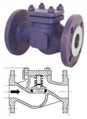 Обратный клапан PN40