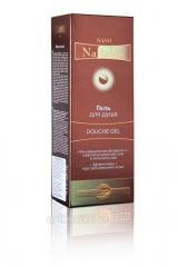NanoNaftalan shower gel of 200 ml