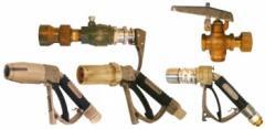 Заправочный пистолет PN25