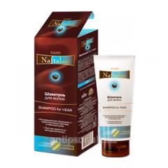 NanoNaftalan shampoo of 200 ml