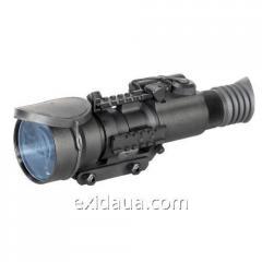 Прицел ночного видения Armasight Nemesis 4x72 IDi Weaver