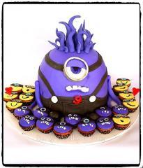 Mignon Cake (CCU)