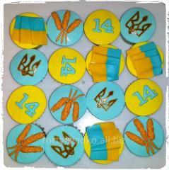 Cupcakes Patriot