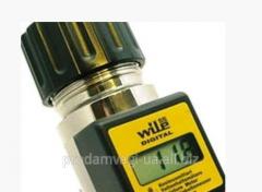 WILE55 grain hydrometer