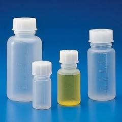 Chemical ware from plastic