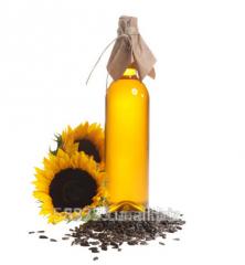 Рафинированное дезодорированное масло экспорт