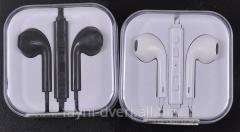 Earphones for iPhone, iPod
