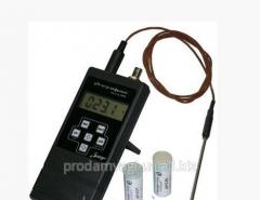 Microprocessor device pH-150ma rn-meter