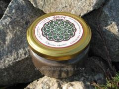 Паста (урбеч) из семян подсолнечника