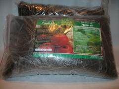 Удобрения микробиологические для растений п/п