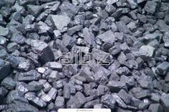 AM coal of 13-25 mm, anthracite small, sunflower