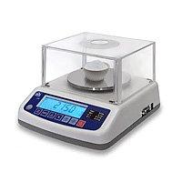 Scales laboratory VK-300