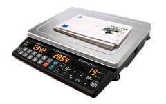 Desktop scales calculating MK-S