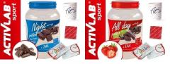 Protein of Activlab All Day Protein + EAA 900 of