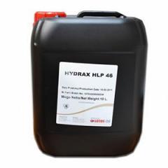 Hydraulic oil l LOTOS HLP 46 10