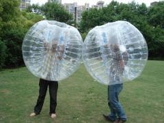 Бампербол или ударный шар 1,5 м/ 1,7 м, Запорожье