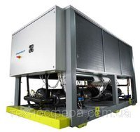 Catalogs of chiller of Piovan from 240 to 910 kW
