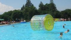 Водний Роллер ТПУ довга 2,7 метра