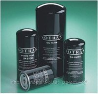 CompAir oil filter