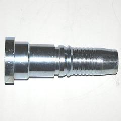The nipple for RVD flange SFL - 4SH 19 3/4\38.1