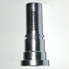 The nipple for RVD flange SFS 31 1.1/4 \'
