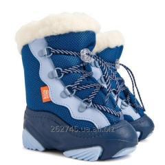 Children's Winter Boots Dutiki Demar Snow Mar