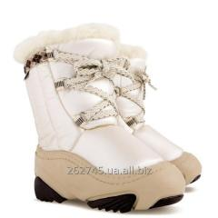 Children's Winter Boots Dutiki Demar Joy