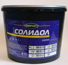 Kg solid oil 5
