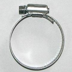 Worm clamp the 10-16th