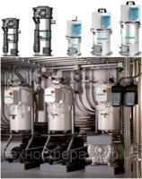 Обладнання периферійне для термопластавтоматів