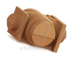 Model equipment for molding