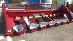 Harvester for cleaning of sunflower (SECOND-HAND)
