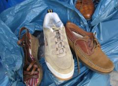 Обувь секонд хенд из Европы