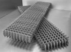 The grid is masonry, armopoyas