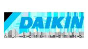Daikin conditioner (Daykin)