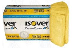 Heater of ISOVER of Skatnayakrovl
