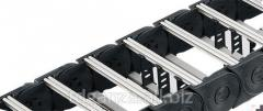 The cable Master HC 33 system with aluminum