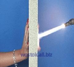 Плиты вермикулитовые огнезащитные (ПВО)