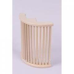 Lamp protection Lira, wooden komplektiruyushchy to