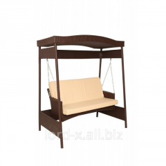 Swing with pillows Comfor