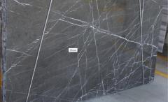 Мрамор Grafite (сірий)
