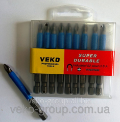 Beata Veko PH2*70 of mm (10 pieces in packing)